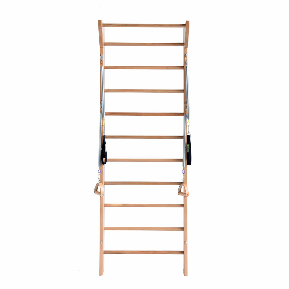 Pilates Wall Ladder ALPHA PILATESAPPWL