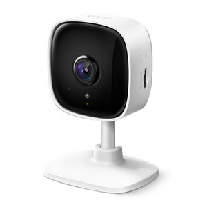 TP-LINK Wi-Fi Camera Tapo-C100 Full HD, Motion Detection, Ver. 1.0