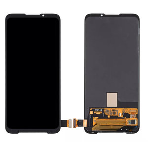 BLACK SHARK LCD Touch Screen TP+LCD-BKSH για smartphone Black Shark 3
