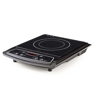 NEDIS KAIP110CBK1 Induction Cooker, 2000 W