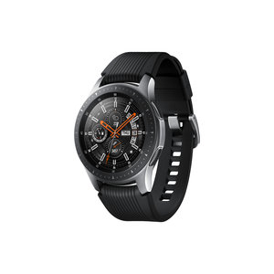 Samsung SM-R800 Galaxy Watch 46mm Ασημί