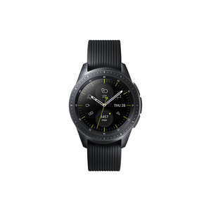 Samsung SM-R810 Galaxy Watch 42mm Μαύρο