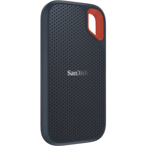 SanDisk Extreme® Portable SSD 250GB