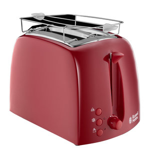 RH 21642-56 Textures Red Toaster